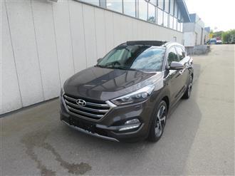 Hyundai Tucson 2,0 CRDi Premium 4WD 185HK 5d 6g Aut.