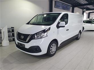Nissan NV 300 L2H1 2,0 DCi Working Star DCT 145HK Van 6g Aut.