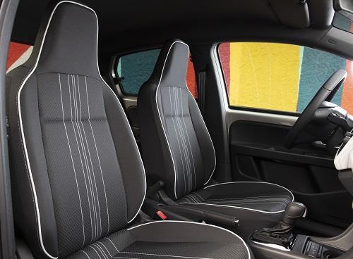 Seat Mii EL 83HK 5d Aut.