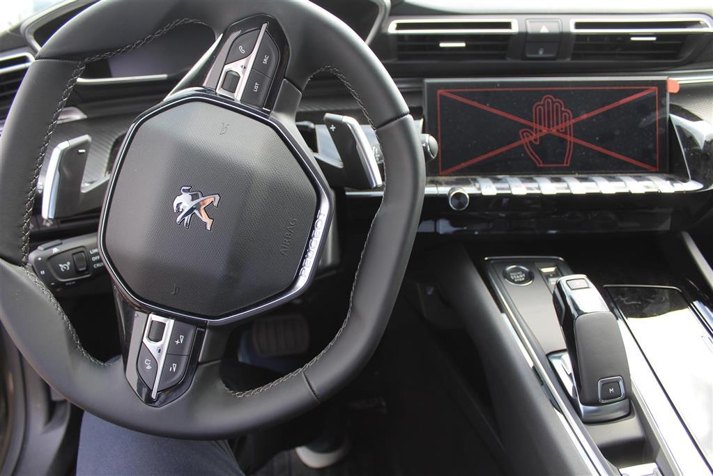 Peugeot 508 1,5 BlueHDi Allure Grand EAT8 start/stop 130HK 8g Aut.