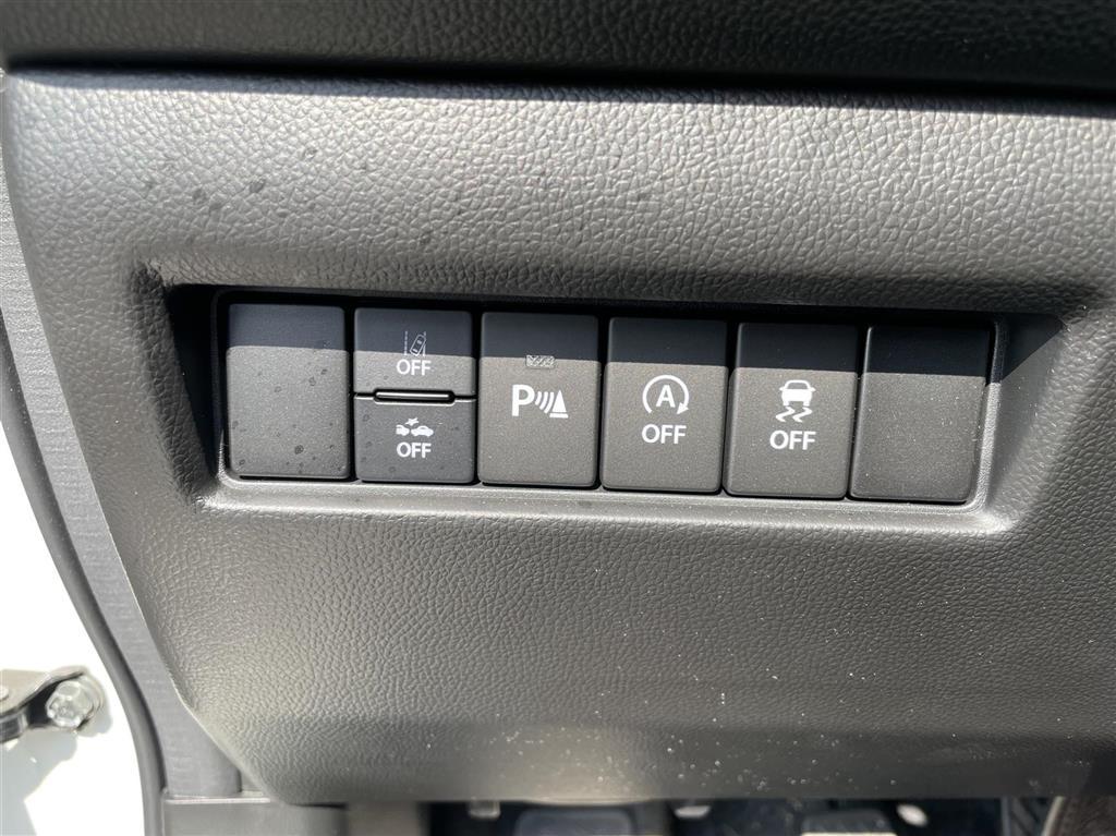 Suzuki Swift 1,2 Dualjet  Mild hybrid Action AEB Hybrid 83HK 5d