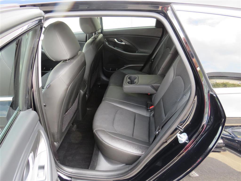Hyundai i30 Cw 1,4 T-GDI Premium DCT 140HK Stc 7g Aut.