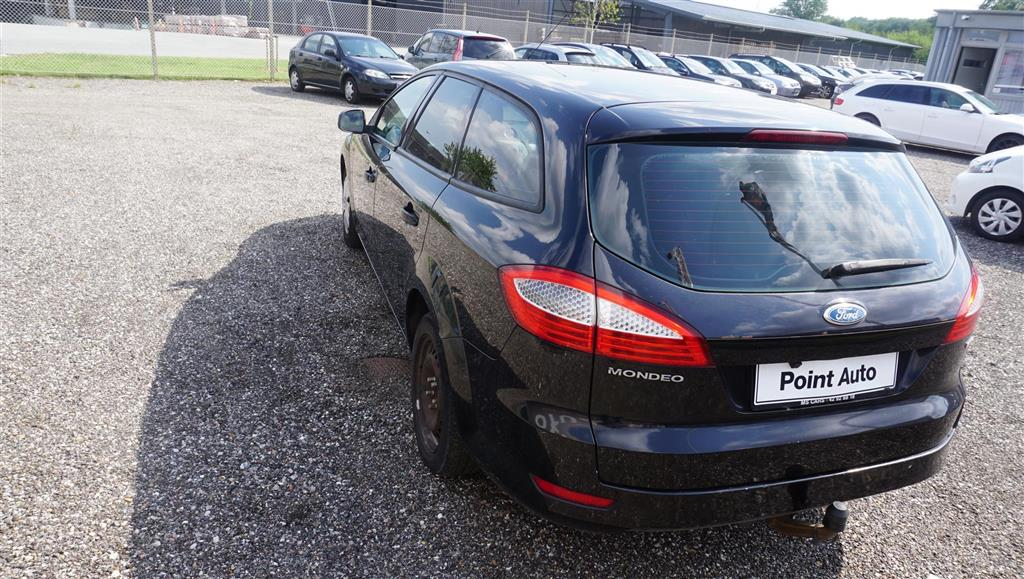 Ford Mondeo 1,8 TDCi Trend 100HK Stc