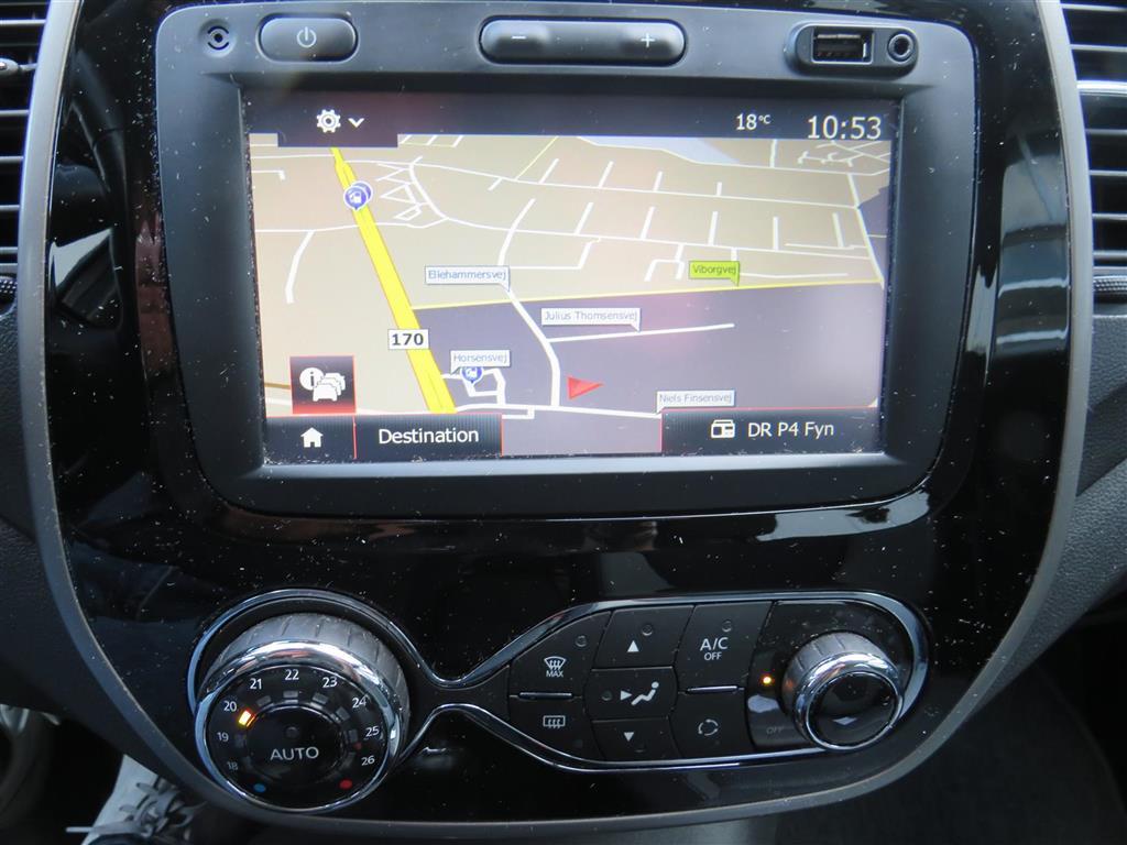 Renault Captur 0,9 Energy TCe Expression 90HK 5d