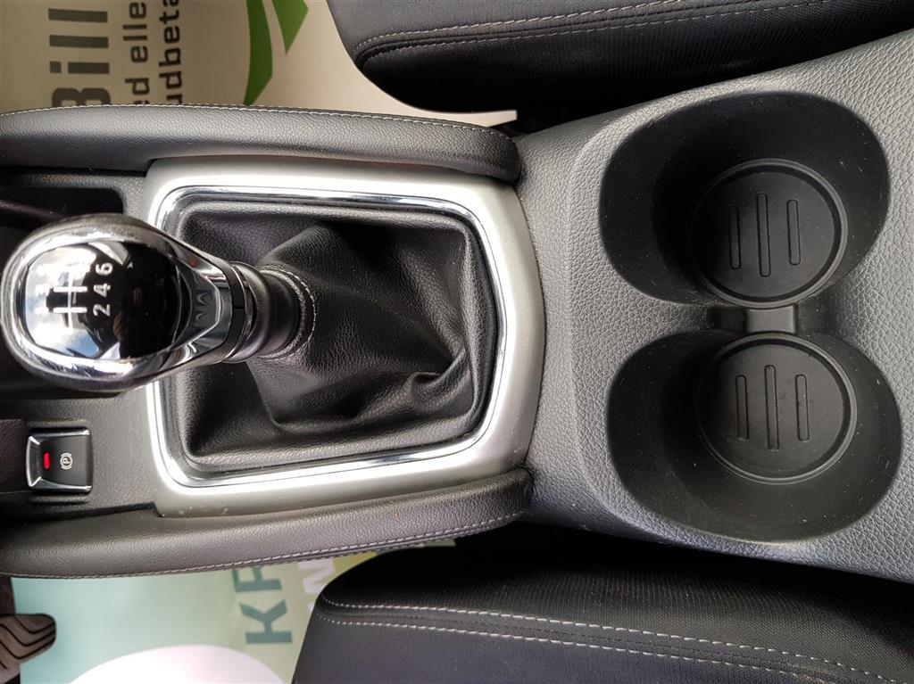 Nissan Qashqai 1,2 Dig-T N-Tec 4x2 115HK 5d 6g