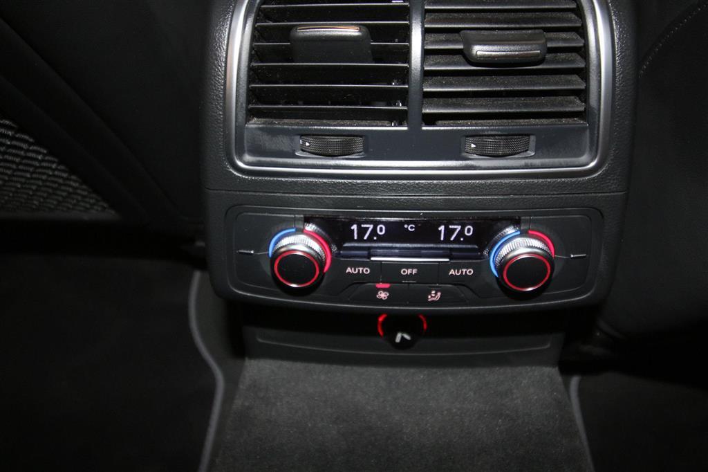 Audi A7 Sportback 3,0 TDI Quat S Tron 204HK 4d 6g Aut.