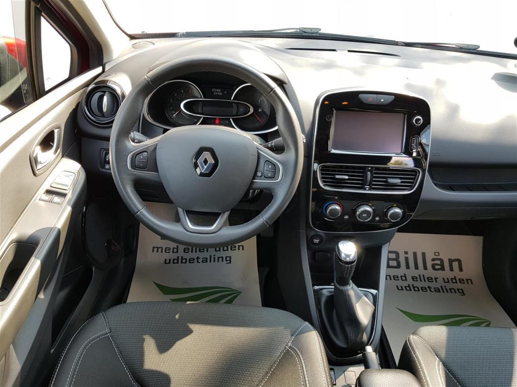 Renault Clio 1,5 DCI Dynamique 90HK 5d