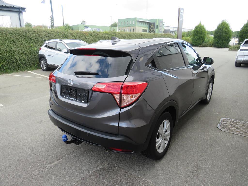 Honda HR-V 1,6 i-DTEC Elegance Navi & ADAS 120HK 5d 6g
