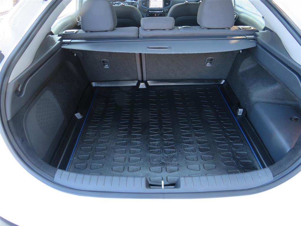 Hyundai Ioniq 1,6 GDI  Mild hybrid Premium DCT 141HK 5d 6g Aut.