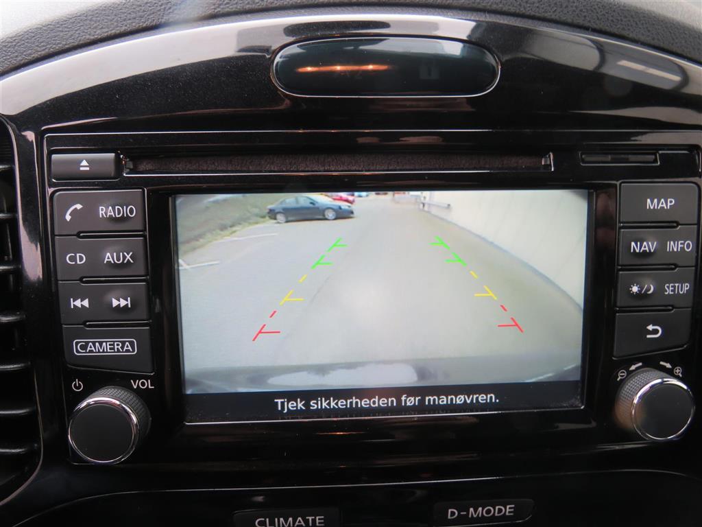 Nissan Juke 1,2 Dig-T Tekna 4x2 115HK 5d 6g