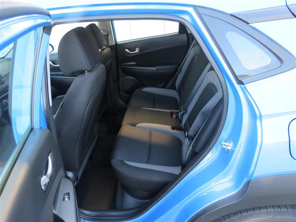 Hyundai Kona 1,0 T-GDI Select 120HK 5d 6g