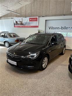 Opel Astra Sports Tourer 1,0 Turbo Enjoy Start/Stop 105HK Stc