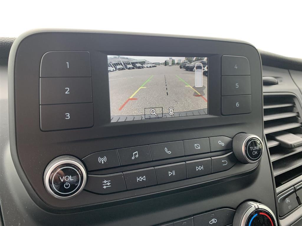 Ford Transit Custom 320 L1H1 2,0 TDCi Ambiente 105HK 6g