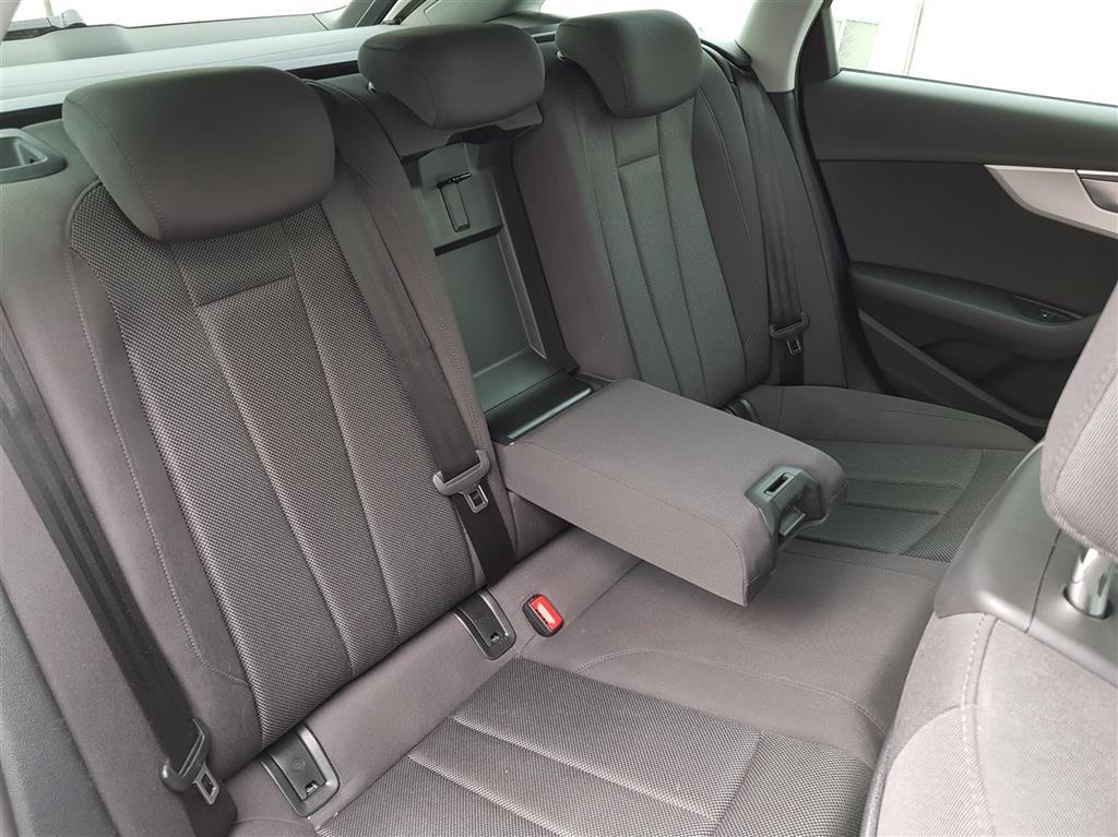 Audi A4 Avant 2,0 TDI S Tronic 150HK Stc 7g Aut.