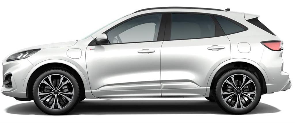 Ford Kuga 2,5 Plugin-hybrid ST-Line X CVT 225HK 5d Trinl. Gear