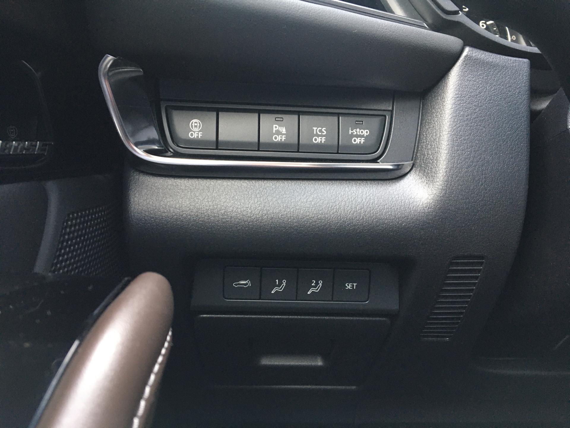 Billede af Mazda CX-30 2,0 Skyactiv-G  Mild hybrid Cosmo 150HK 5d 6g Aut.