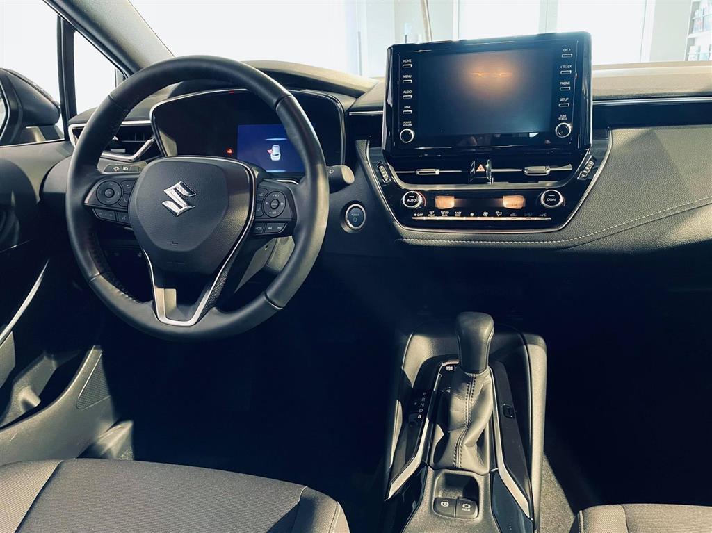 Suzuki Swace 1,8 B/EL Active Hybrid E-CVT 122HK Stc Trinl. Gear