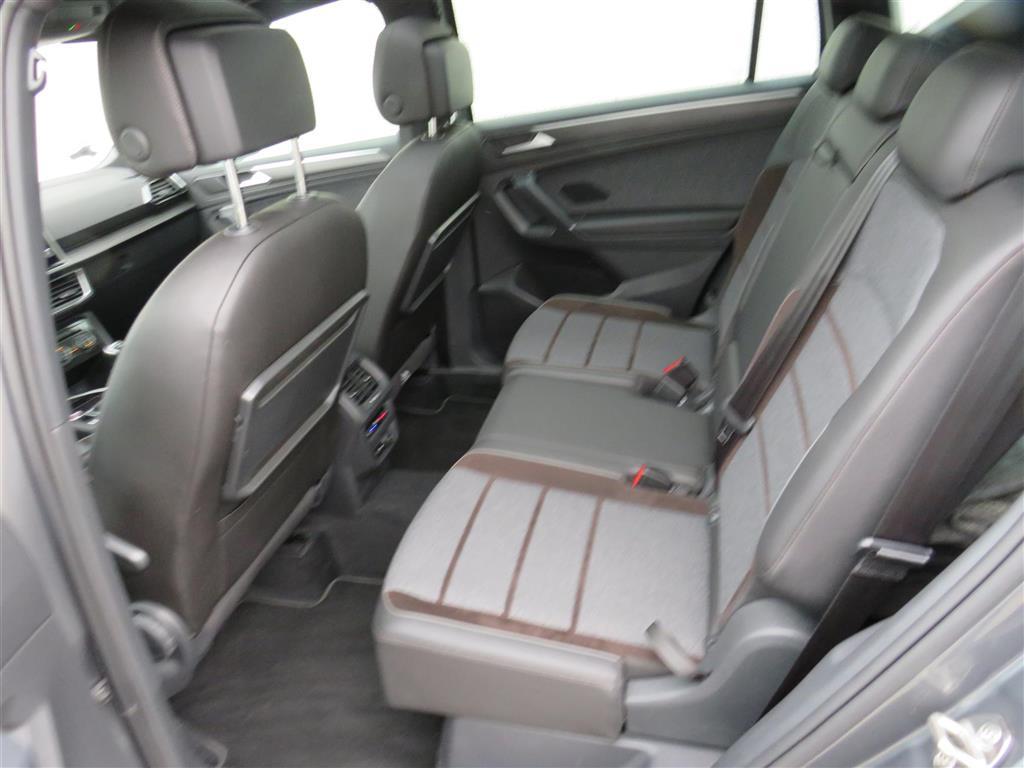 Seat Tarraco 7 Sæder 2,0 TDI Xcellence 150HK 5d 6g
