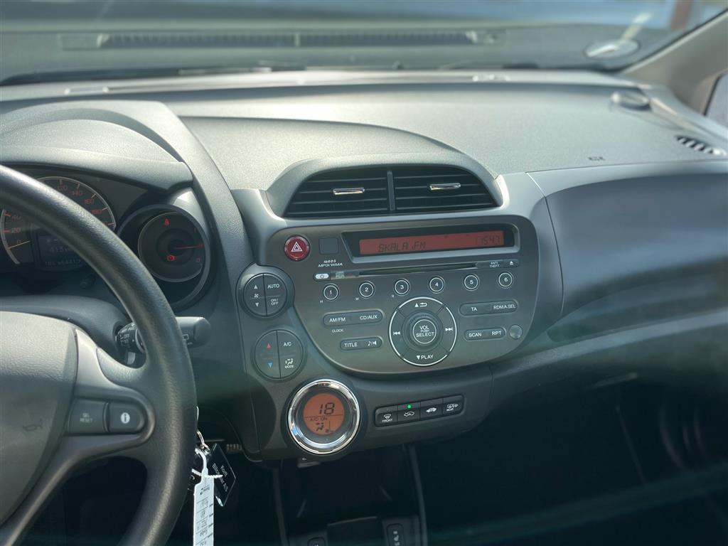 Honda Jazz 1,4 Sport 100HK 5d