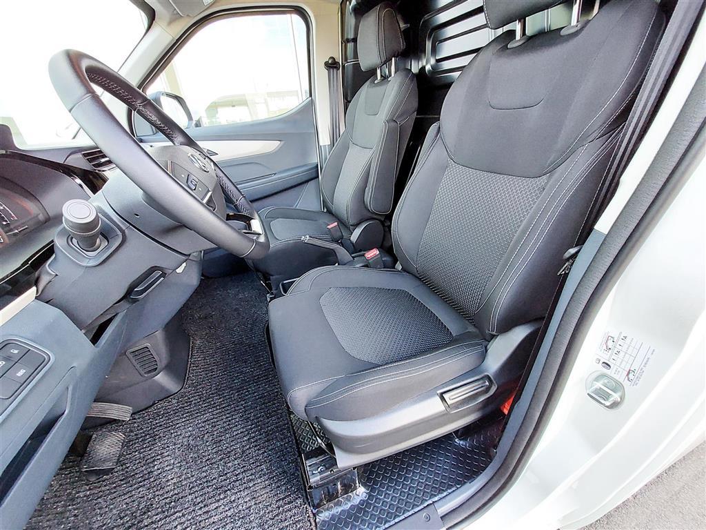 Maxus e-Deliver 3 EL 122HK Van Trinl. Gear