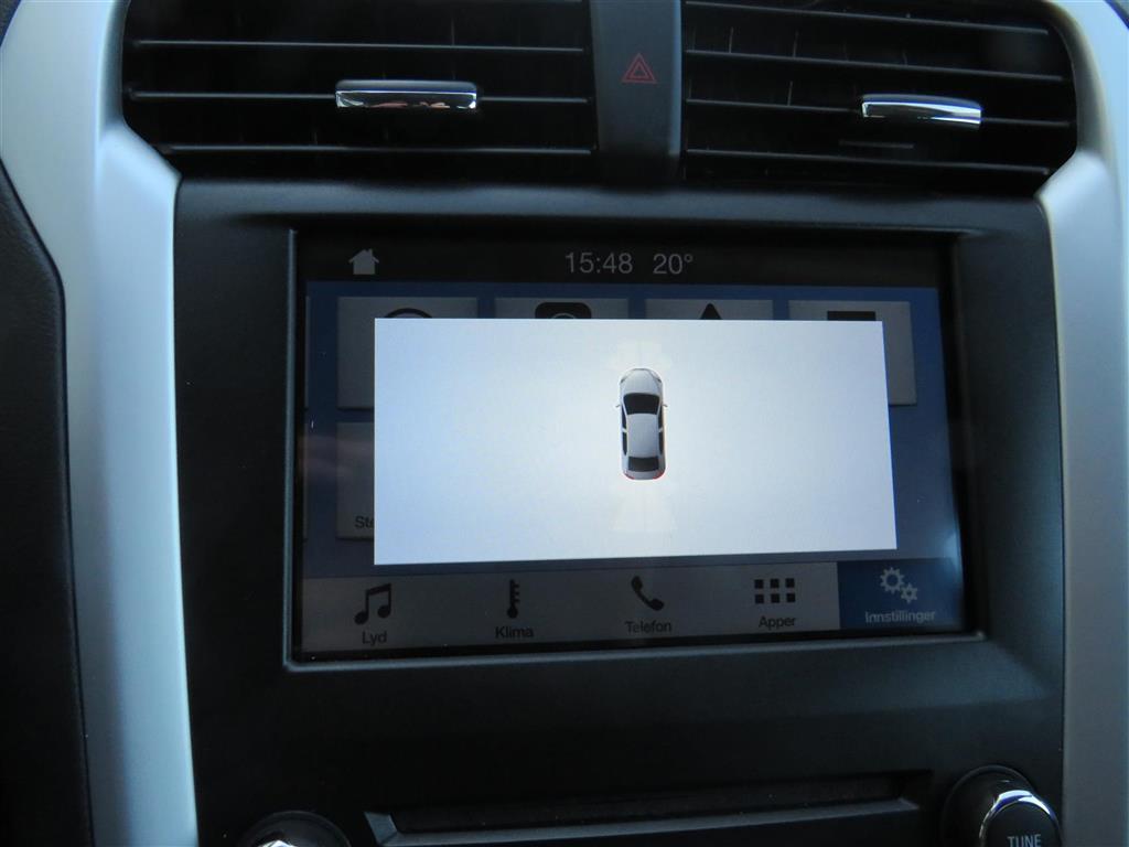 Ford Mondeo 2,0 TDCi Trend Powershift 150HK Stc 6g Aut.