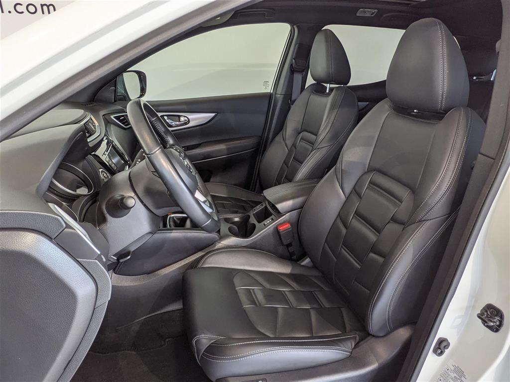 Nissan Qashqai 1,3 Dig-T Tekna+ NNC Display 140HK 5d 6g