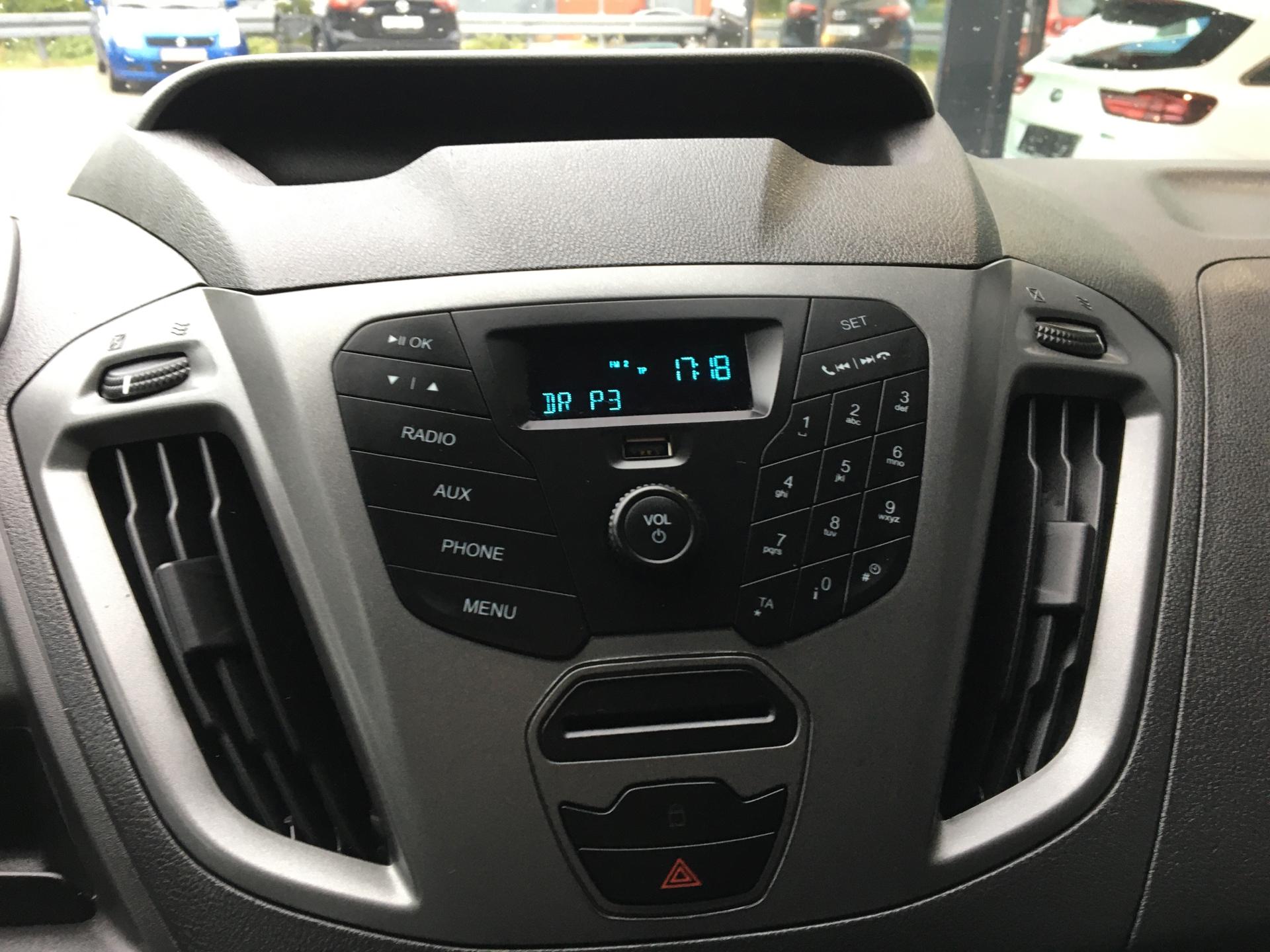 Billede af Ford Transit Custom 290 L1H1 2,0 TDCi Trend 105HK Van 6g