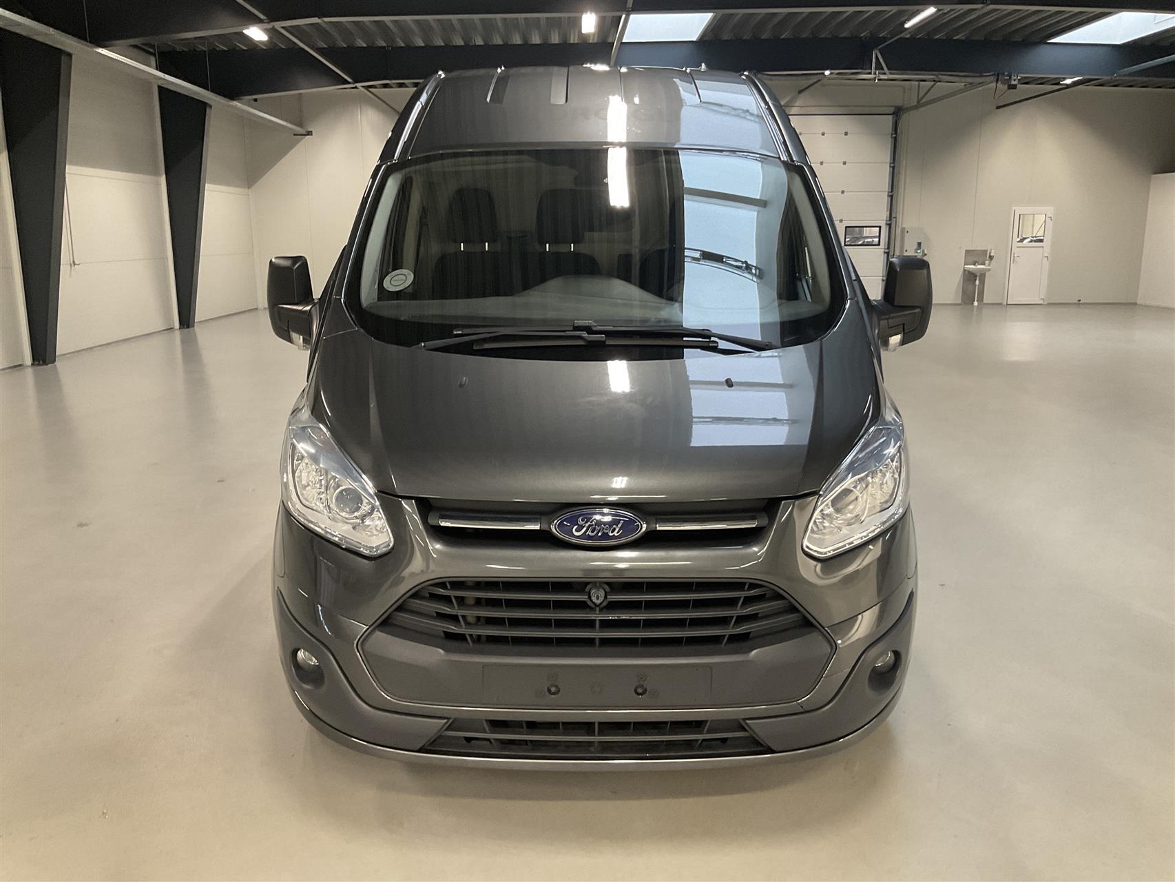 Billede af Ford Transit Custom 310 L2H2 2,2 TDCi Trend 125HK Van 6g