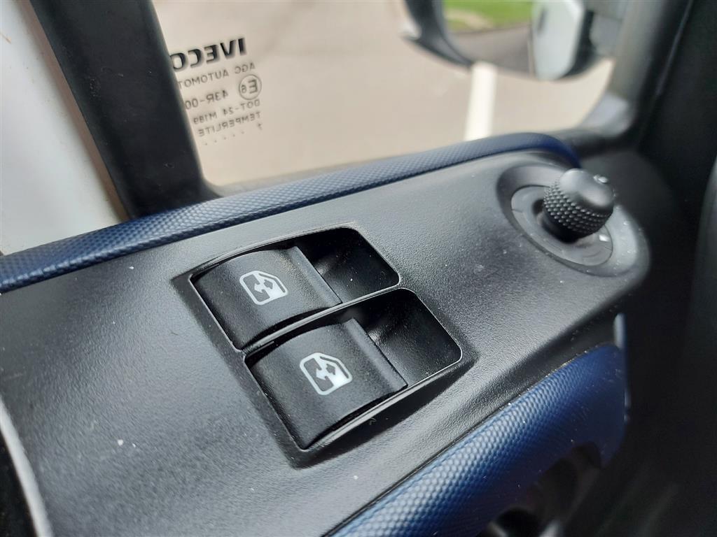 Iveco Daily 35S16 12m3 2,3 D 156HK Van 8g Aut.