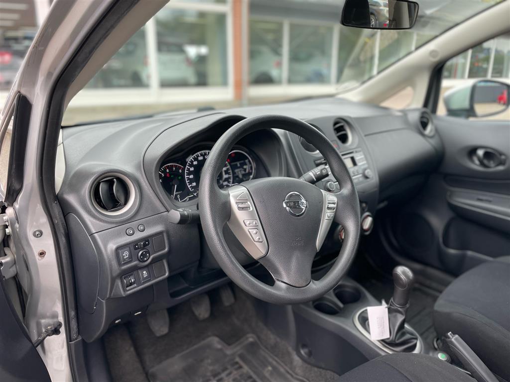 Nissan Note 1,2 Visia 80HK 5d
