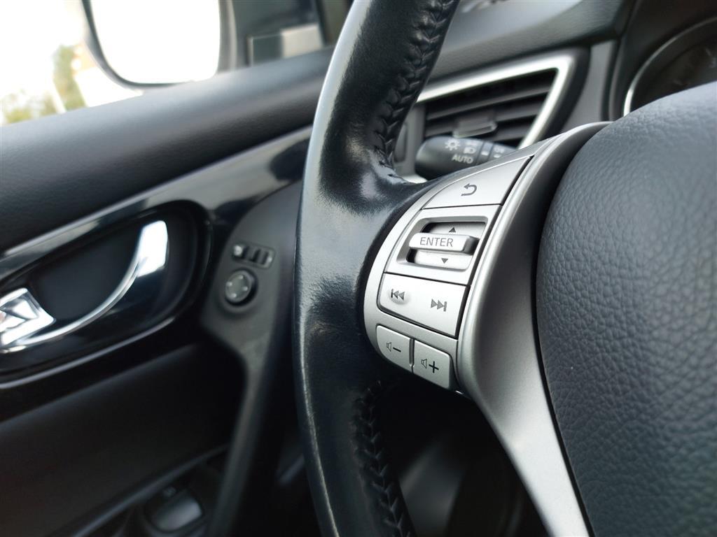 Nissan Qashqai 1,2 Dig-T Acenta Connect 115HK 5d 6g