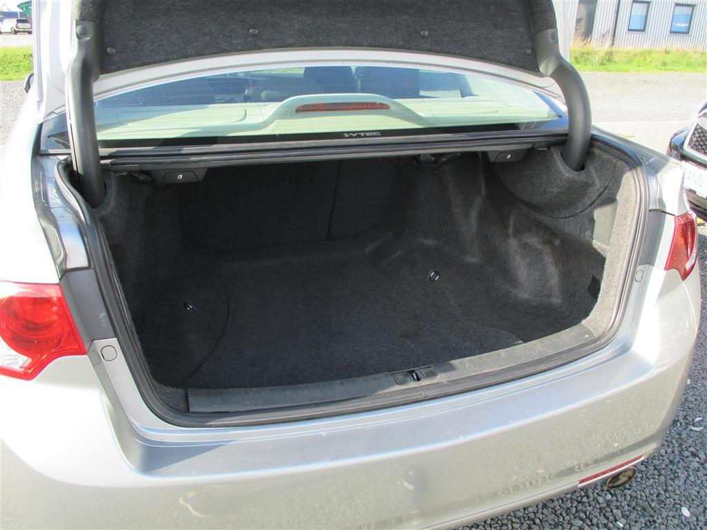 Honda Accord 2,0 Elegance 155HK Aut.