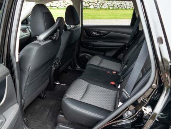 Nissan X-Trail 1,3 Dig-T N-Tec DCT 160HK 5d 6g Aut.