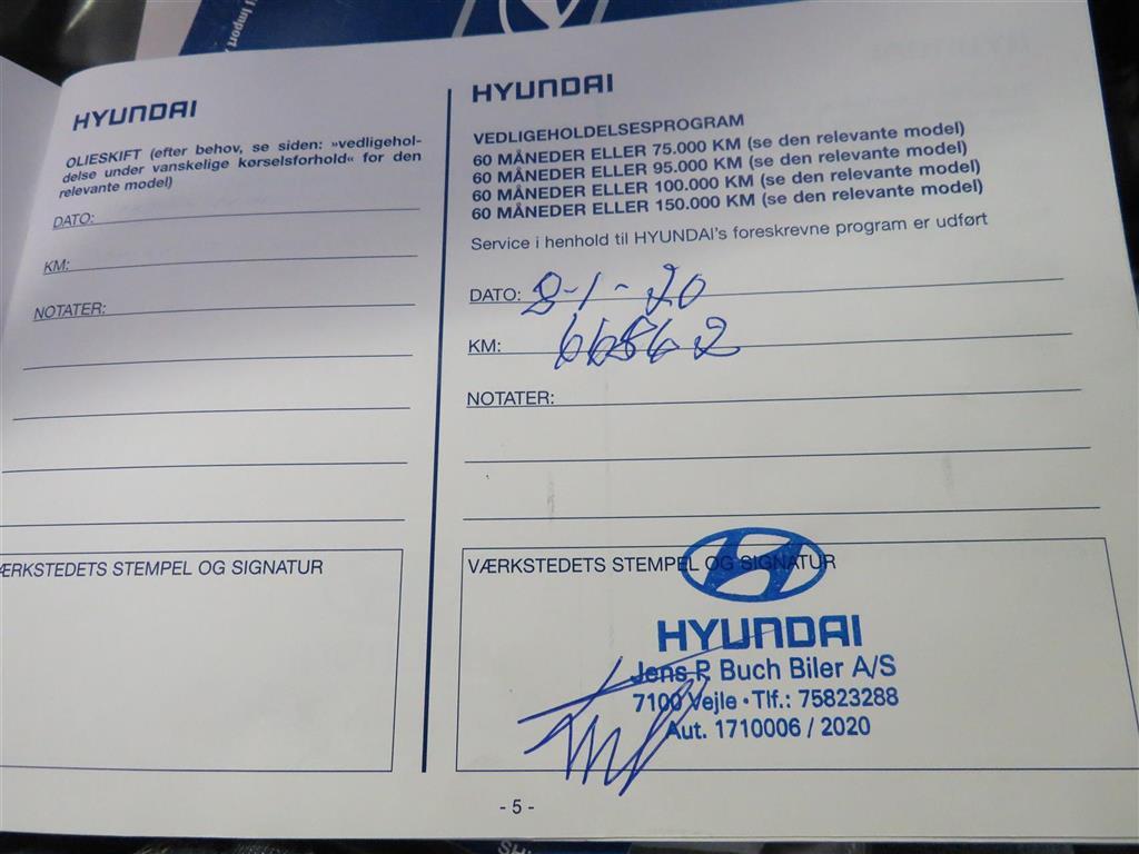 Hyundai i20 1,2 Classic Go 85HK 5d